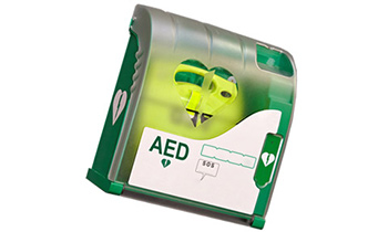 AED & Basic Life Support